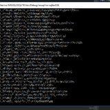SQLite Converter ausführen