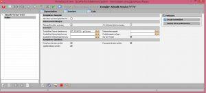 PrimeFact Compiler Sourcen speicherung eintragen